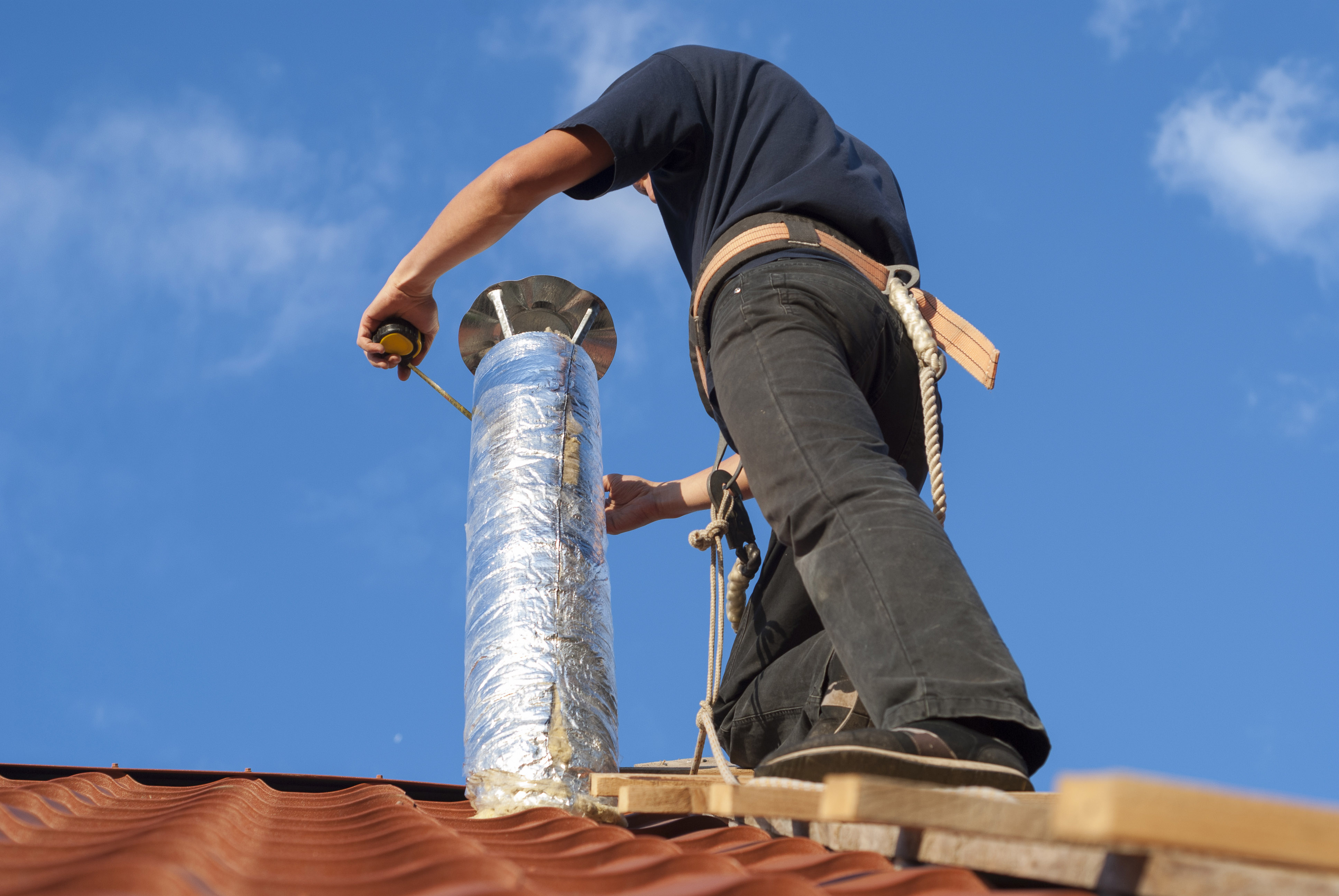 Chimney Cleaning Services Bloomington Il Call Us Today